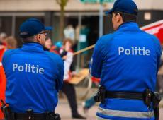 2 politieagenten