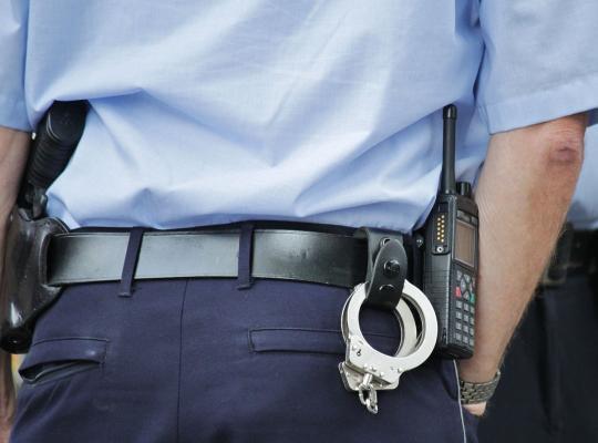 Meer technologie en meer blauw op straat doen misdaadcijfers dalen